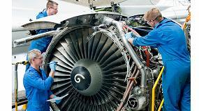 Foto de La mejor manera de limpiar un avión, con Tork