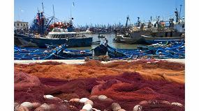 Foto de El sector pesquero quiere retirar 200 toneladas de residuos del mar cada año