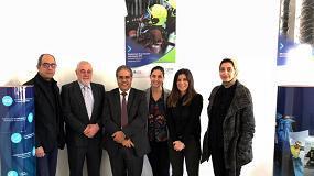 Foto de Andaltec lleva a cabo una misión de cooperación tecnológica a Marruecos
