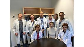Foto de El Hospital Universitario 12 de Octubre obtiene la acreditación de ENAC para la práctica totalidad de las actividades realizadas en sus laboratorios clínicos