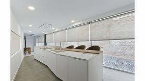Foto de Estores enrollables de Saxun, la fórmula más eficaz de combinar estilo y luminosidad