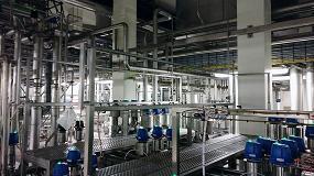 Foto de Vreugdenhil Dairy Foods automatiza y controla su nueva planta de leche con Rockwell Automation