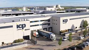 Foto de ICP Logística cierra 2017 con un crecimiento del 52%
