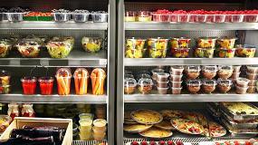 Foto de Itene trabaja en un nuevo envase antimicrobiano para frutas y hortalizas