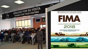 Foto de Novedades FIMA 2018