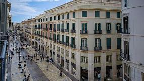 Foto de Arriaga Asociados instala su nueva sede en Marqués de Larios 4 (Málaga)