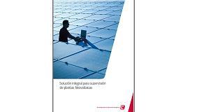 Foto de Circutor publica su nuevo catálogo 'Solución integral para supervisión de plantas fotovoltaicas'
