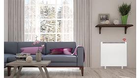 Foto de Nuevo Ecombi Plus, el acumulador de Gabarrón que aúna confort, ahorro y control sobre la calefacción