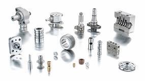 Picture of Kadia presenta máquinas de bruñido compactas de alta gama para fabricantes de prototipos y series