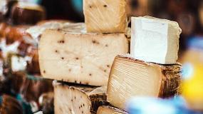 Foto de 600 quesos españoles a examen en el 9º GourmetQuesos