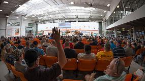 Foto de Más de 12.800 equipos en la gran subasta de Ritchie Bros de Orlando de seis días