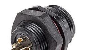 Foto de RS Components amplía la gama de cables y conectores RS Pro