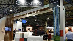 Foto de Gabarró recibe a más de 1.000 profesionales en su stand en Maderalia