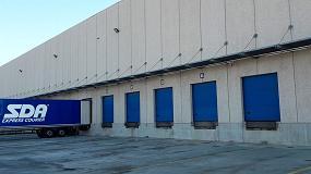 Foto de TH Real Estate adquiere su primer activo logístico premium en Italia