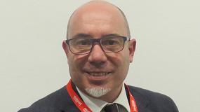 Picture of Entrevista a Antonio Muñoz, director comercial del área de inyección de Coscollola Comercial