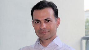 Foto de Entrevista a Fernando Arantes, gerente de Romi Máquinas España