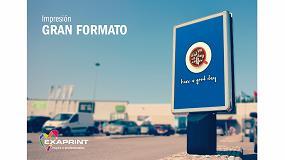 Foto de Publirreportaje: ¡Con Exaprint consigue los productos de gran formato a un precio increíble!