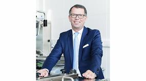 Picture of Christian Traumann asume la presidencia de Interpack 2020
