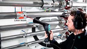 Foto de EDE Ingenieros crea un servicio de ahorro energético en instalaciones de aire comprimido