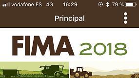 Foto de FIMA 2018 presenta una nueva sectorización