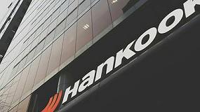 Foto de Hankook Tire presenta sus resultados económicos globales de 2017