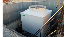 Foto de Renovación del sistema de refrigeración de hotel urbano