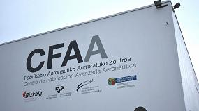 Foto de Interempresas Media, socio colaborador de la Agrupación del CFAA
