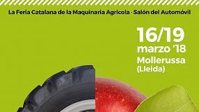 Foto de La Fira de Sant Josep de Mollerussa ya cuenta con 239 expositores confirmados