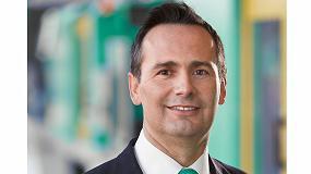 Picture of Entrevista a Martin Cayre, gerente de Arburg España