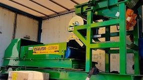 Foto de Regulator-Cetrisa aporta soluciones integrales para la valorización de residuos