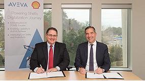 Foto de Aveva adquiere los derechos sobre el 'software' de diseño de ingeniería y productividad de Shell