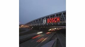 Foto de Bosch Security Systems se convierte en Bosch Building Technologies