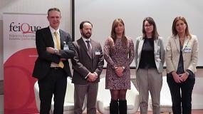 Foto de Feique y Cofides celebran una jornada empresarial sobre Comercio e inversión en EE UU, Canadá y México