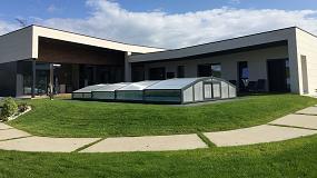 Foto de Instalación del sistema de suelo radiante y del sistema Rautitan de Rehau