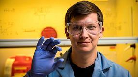 Foto de Caltech presenta un nuevo proceso que permite la impresión 3D de estructuras metálicas a nanoescala