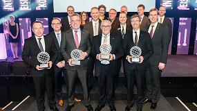 Fotografia de Eisenwarenmesse anuncia los nominados al Premio Eisen 2018