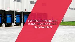 Picture of El sector industrial-logístico catalán consolida su crecimiento en 2017