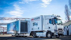 Foto de Hikvision desvela en su 'road show' por España las últimas novedades mundiales en videovigilancia
