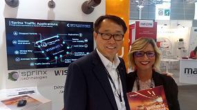 Picture of Wisenet AID ha sido seleccionada para el premio a la innovación de Intertraffic Amsterdam