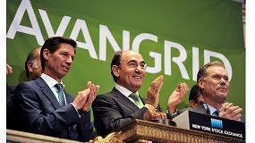 Foto de Avangrid llega a un acuerdo para la venta de la unidad de negocio de almacenamiento de gas