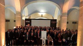 Foto de Ferroli celebra en Aranjuez su Convención anual de Ventas 2018