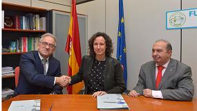 Foto de 'Alcalá Eco Energías' elegido Proyecto Clima por el Ministerio de Medio Ambiente