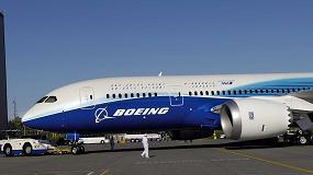 Foto de Acuerdo de colaboración entre Boeing y Oerlikon para la fabricación aditiva de componentes aeroespaciales