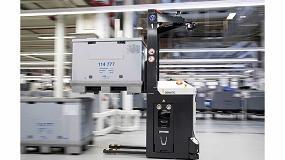 Foto de Dematic presentará en LogiMAT 2018 sus soluciones de automatización logística