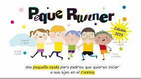 Foto de La Carrera del Taller y Zancadas presentan 'Peque Runner'', la guía para que los niños se inicien en el running