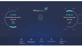 Picture of Movolytics llega al mercado español de la gestión de flotas
