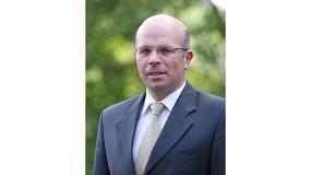Foto de Hyundai Construction Equipment Europe nombra un nuevo director de ventas de CE para Europa