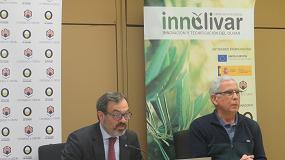 Foto de El sector del olivar busca la innovación a través de un proyecto de compra pública