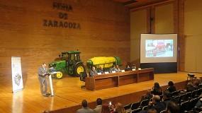 Fotografia de El VI Foro Nacional de Desarrollo Rural se centra en la profesionalización del sector agroalimentario
