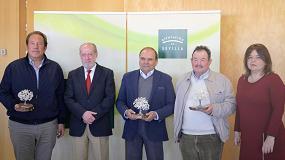 Foto de Los aceites de Oleoestepa vuelven a ser reconocidos como los mejores de Sevilla